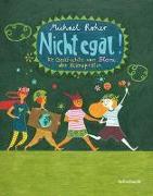 Cover-Bild zu Roher, Michael: Nicht egal!
