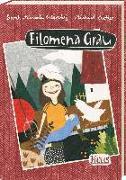 Cover-Bild zu Orlovský, Sarah Michaela: Filomena Grau