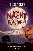 Cover-Bild zu Sparkes, Ali: Die Nachtflüsterer - Das Beben (eBook)