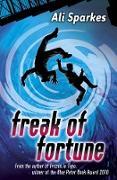 Cover-Bild zu Sparkes, Ali: Freak of Fortune (eBook)