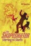 Cover-Bild zu Sparkes, Ali: Shapeshifter: Stirring the Storm (eBook)