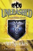 Cover-Bild zu Sparkes, Ali: Unleashed: The Burning Beach (eBook)