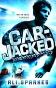 Cover-Bild zu Sparkes, Ali: Car-Jacked (eBook)
