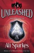 Cover-Bild zu Sparkes, Ali: Unleashed: Trick Or Truth (eBook)