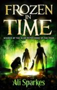Cover-Bild zu Sparkes, Ali: Frozen in Time (eBook)