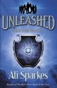 Cover-Bild zu Sparkes, Ali: Unleashed: Mind Over Matter (eBook)
