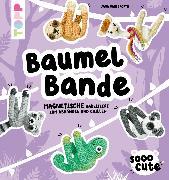 Cover-Bild zu Ganseforth, Jana: Sooo Cute - Baumel-Bande (eBook)