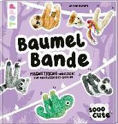 Cover-Bild zu Ganseforth, Jana: Sooo Cute - Baumel-Bande