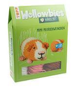 Cover-Bild zu Ganseforth, Jana: Wollowbies Häkelset Meerschwein