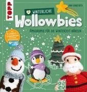 Cover-Bild zu Ganseforth, Jana: Winterliche Wollowbies