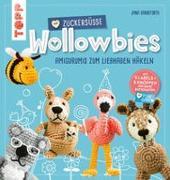 Cover-Bild zu Ganseforth, Jana: Zuckersüße Wollowbies