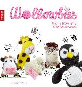 Cover-Bild zu Ganseforth, Jana: Wollowbies (eBook)