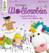 Cover-Bild zu Ganseforth, Jana: Fabelhafte Wollowbies (eBook)