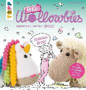 Cover-Bild zu Ganseforth, Jana: MAXI Wollowbies (eBook)