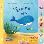 Cover-Bild zu Lütje, Susanne: Baby Pixi 80: Kleiner Wal