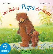 Cover-Bild zu Lütje, Susanne: Der liebste Papa der Welt! (eBook)