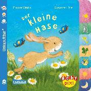 Cover-Bild zu Lütje, Susanne: Baby Pixi (unkaputtbar) 97: Der kleine Hase