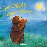 Cover-Bild zu Lütje, Susanne: Gute Nacht, kleiner Stern!