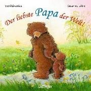 Cover-Bild zu Lütje, Susanne: Der liebste Papa der Welt!