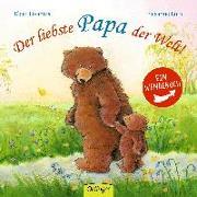 Cover-Bild zu Lütje, Susanne: Der liebste Papa der Welt!/ Die liebste Mama der Welt!