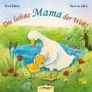 Cover-Bild zu Lütje, Susanne: Die liebste Mama der Welt!