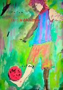 Cover-Bild zu Friedmann, Herbert: Der Dribbelkönig (eBook)