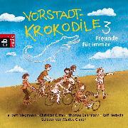 Cover-Bild zu Thorwarth, Peter: Vorstadtkrokodile (Audio Download)