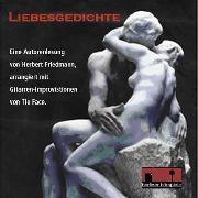 Cover-Bild zu Friedmann, Herbert: Liebesgedichte (Audio Download)