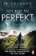 Cover-Bild zu eBook Tot bist du perfekt