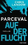 Cover-Bild zu eBook Parceval - Auf der Flucht