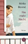 Cover-Bild zu Bonné, Mirko: Nie mehr Nacht