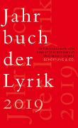 Cover-Bild zu Buchwald, Christoph (Hrsg.): Jahrbuch der Lyrik 2019