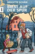 Cover-Bild zu Schär, Brigitte: Biest auf der Spur