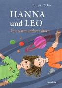 Cover-Bild zu Schär, Brigitte: Hanna und Leo
