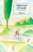 Cover-Bild zu diverse Übersetzer (Übers.): Fahrradfreunde