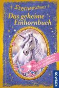 Cover-Bild zu Chapman, Linda: Sternenschweif, Das geheime Einhornbuch