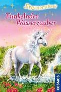 Cover-Bild zu Chapman, Linda: Sternenschweif, 39, Funkelnder Wasserzauber