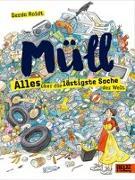 Cover-Bild zu Raidt, Gerda: Müll