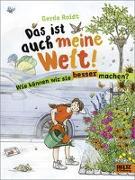 Cover-Bild zu Raidt, Gerda: Das ist auch meine Welt