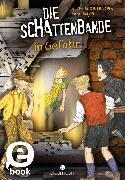 Cover-Bild zu Mayer, Gina: Die Schattenbande in Gefahr (eBook)