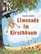 Cover-Bild zu Raidt, Gerda: Limonade im Kirschbaum