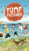 Cover-Bild zu Blyton, Enid: Fünf Freunde meistern jede Gefahr (eBook)