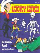 Cover-Bild zu Morris (Illustr.): Die Geister-Ranch und andere Storys