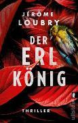 Cover-Bild zu Loubry, Jérôme: Der Erlkönig