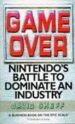 Cover-Bild zu Sheff, David: Game Over