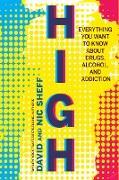 Cover-Bild zu Sheff, David: High (eBook)