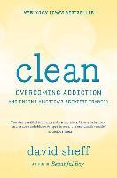 Cover-Bild zu Sheff, David: Clean