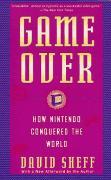 Cover-Bild zu Sheff, David: Game Over (eBook)