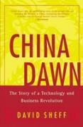 Cover-Bild zu Sheff, David: China Dawn (eBook)