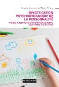 Cover-Bild zu eBook Investigation psychodynamique de la personnalité